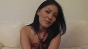 Latina honey fucked by her stud friend