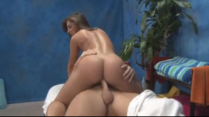 Hottie with lovely butt stripping home