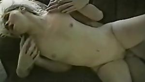 Handsome college guys sucking