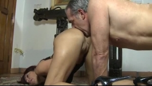 Sweet kate getting fucked tight snatch